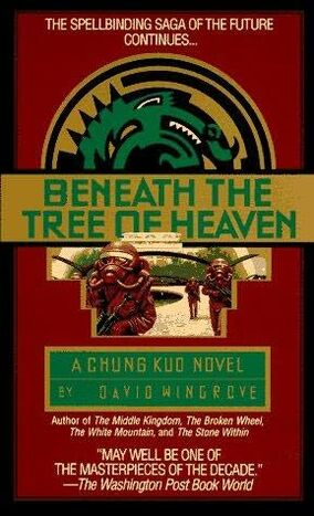 Beneath the Tree of Heaven