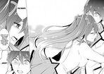 Kotoko Ayame manga 1