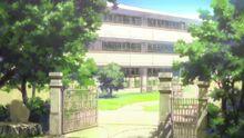 Icho Private High School