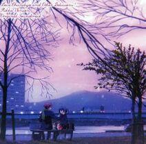 Rikka Version Album Cover
