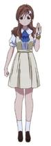 Natsumi Tokugawa v03