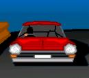Trilby's Car