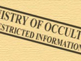 Ministry of Occultism