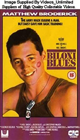 Biloxi Blues Cic Video With Universal And Paramount Uk Wiki