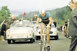 Eddy Merckx 1966