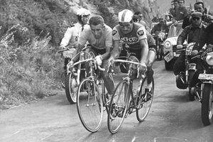Jacques Anquetil vs. Raymond Poulidor