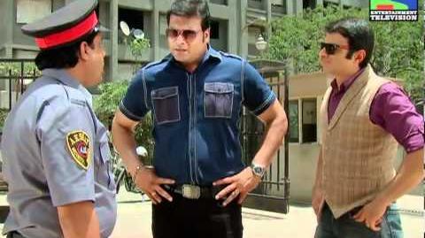 Maut Ka Bulawa - Episode 836 - 9th June 2012