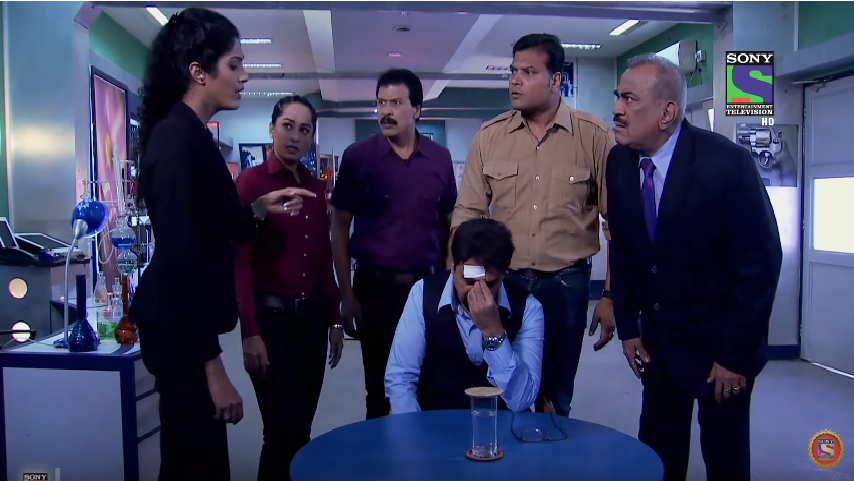 Cid Episode 1123