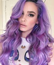 Lauren Calaway - Steffany Sharp