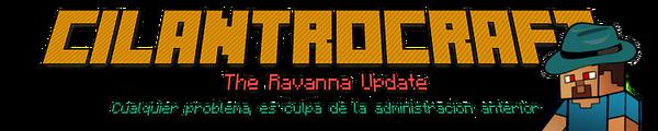Logo ravannaupdate