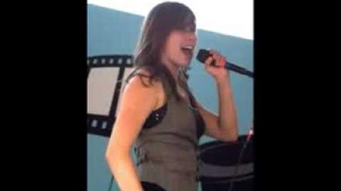 Everything Has Changed - Cimorelli, Christina's solo - ORIGINAL SONG