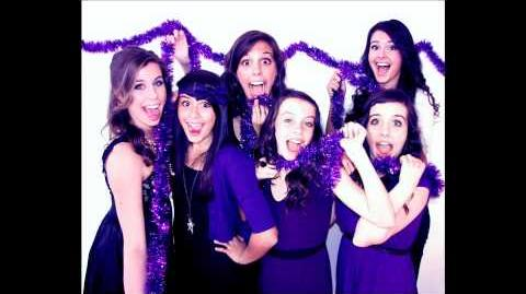 """All I Want For Christmas Is You"", by Mariah Carey - Cover by CIMORELLI!-0"