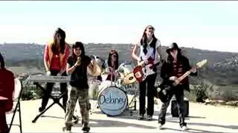 Delaney Music Video - Cimorelli