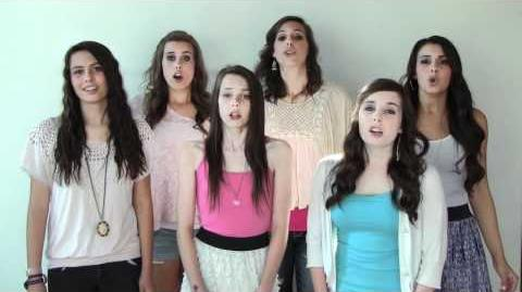 """Skyscraper"" by Demi Lovato - cover by CIMORELLI-0"