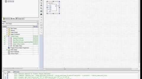 Quartus II - Tutorial 2 - Compilando e Criando Caixas para os Módulos