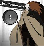 Ken Válbrandur