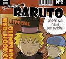 La Revista de Raruto Nº 3