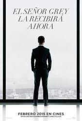 Cincuenta Sombras de Grey (Película)