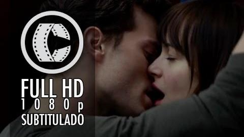 Fifty Shades Of Grey - Official Trailer 2 FULL HD Subtitulado - Cinescondite
