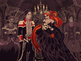 Fairytale - Evil Queen, Loves Perrault, Ghede Advisor
