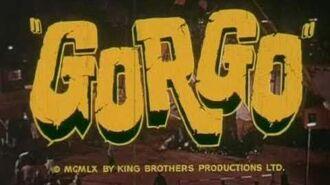 Gorgo (1961) trailer