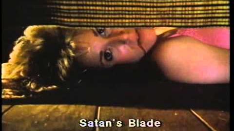 Satan's Blade Trailer 1984