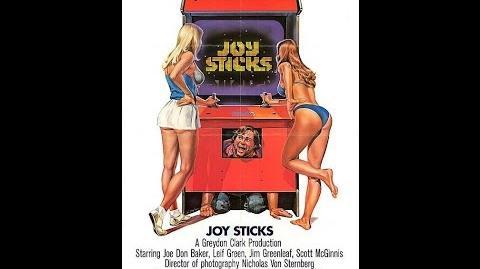 JOYSTICKS (1983) TRAILER