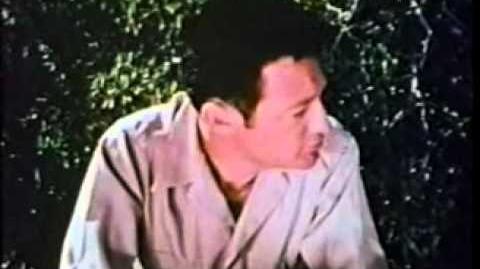 Curse Of Bigfoot (1976)