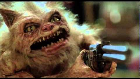 Ghoulies 2 Official Trailer -1 - Royal Dano Movie (1987) HD