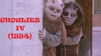 Ghoulies 4 (1994)- Official Trailer