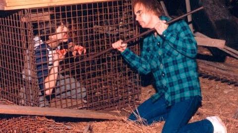 Splatter Farm (1986) Polonia Brothers - 2016 Trailer
