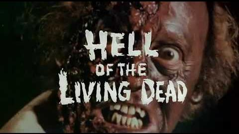 Hell Of The Living Dead (1980) - Trailer