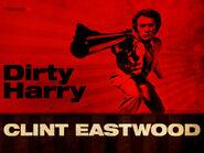 Dirty harry clint eastwood wallpaper 1024x768