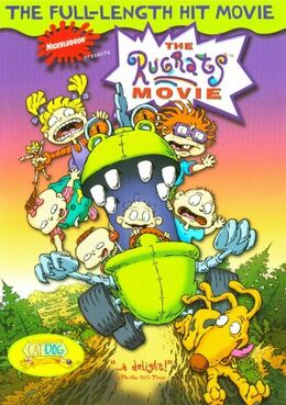 RUGRATS MOVIE