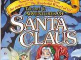 La Vida y aventuras de Santa Claus