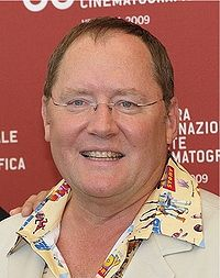John Lasseter 2 cropped 2009