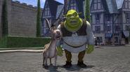 Shrek C