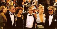 Basic Instinct Cannes 1992