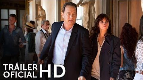 INFERNO. Teaser Tráiler Oficial en español HD. En cines 14 de octubre.