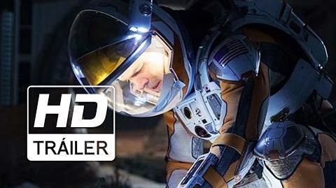 Misión rescate Trailer Oficial Doblado 2 HD