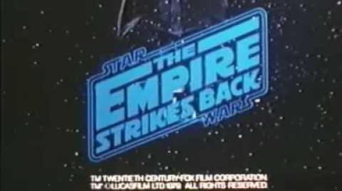 """""""Empire Strikes Back"""" Teaser Trailer 2 - Vivaldi"""