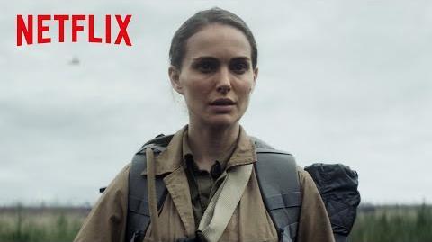 ANIQUILACIÓN Tráiler oficial HD Netflix