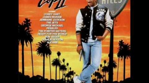 Bob Seger - Shakedown (Beverly Hills Cop 2 Soundtrack)