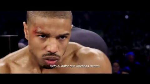 CREED CORAZÓN DE CAMPEÓN - El deporte y el legado Rocky en Perú - Oficial Warner Bros. Pictures
