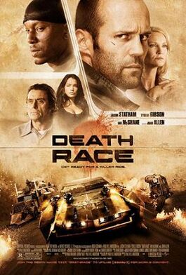 Death race poster (1)