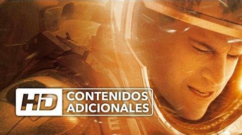MARTE (The Martian) Ya en cines-0
