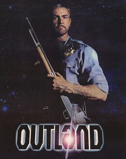 Outland-poster