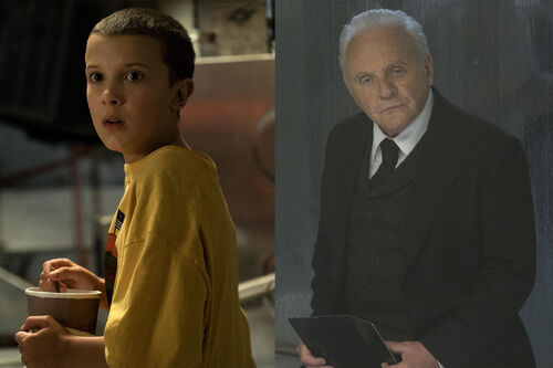 Golden globes stranger things westworld