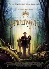 Spiderwick Poster