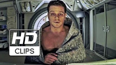 MARTE (The Martian) Ya en cines-1